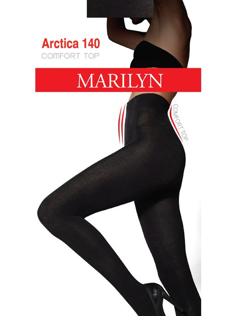 Колготки Marilyn ARCTICA 140 COMFORT TOP
